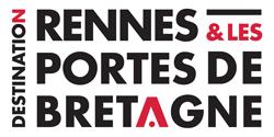 Logo Destination Rennes et les Portes de Bretagne